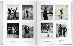 Helmut Newton. Polaroids - image 3