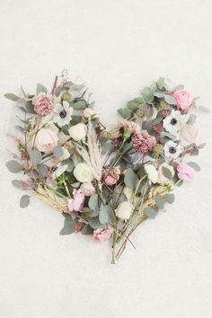 Image by Eva Sanders Photography - Pastel Valentines Day Inspired Bridal Shoot Featuring Hair Accessories From Corrine Smith Design With Flowers From I Heart Flowers http://www.rockmywedding.co.uk/pale-valentine/
