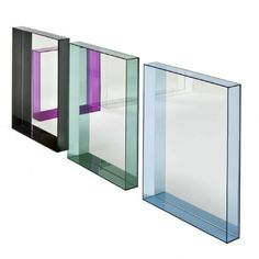 Only Me Mirror by Kartell - Philippe Starck