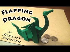 Flapping Dragon - YouTube