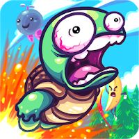 Suрer Toss The Turtle Mod Apk + Obb Data [Unlimited Money] for Android New Gadgets, Cool Gadgets, Amazing Gadgets, Cloud Gaming, Mortal Kombat X, Green Turtle, Apps, Android Hacks, Free Cash