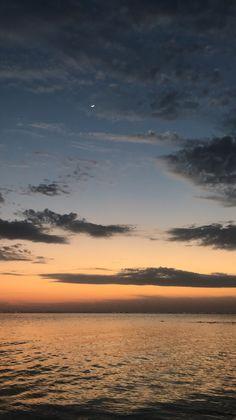 Landscapes, Sky, Celestial, Sunset, Beach, Outdoor, Paisajes, Heaven, Outdoors