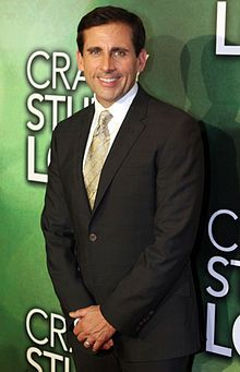 Steve Carell #Chicago #Chicagoans