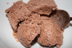 LCHF iskrem – Kokkos og sjokolade « Ingrids Blogg