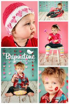 Valentine Sneak Peek | Child Photography | Kamloops, BC