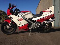 eBay: Yamaha rd500 ypvs 80`s Classic Bike #motorcycles #biker
