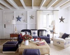 Nautical Home Decor that will Certainly Spice Up your Living Space