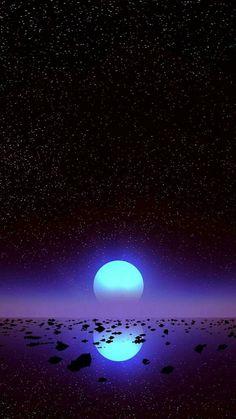 Star Wars Galaxie étoile noire Planétarium ciel nocturne terre Jedi Luke Dark Vador