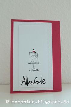 Card by Miriam Knapp Home Decor, Pies, Decoration Home, Room Decor, Home Interior Design, Home Decoration, Interior Design
