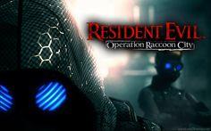 resident evil operation racoon city...lo vogliooooooo!!!