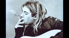 Kurt Cobain - Across the Universe (HD)