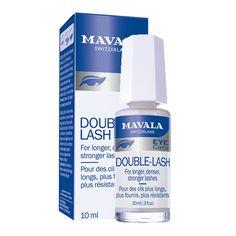 Mavala Eye Lite Double Lash | #beautybaywishlist - Short stubby Asian eyelashes - this has got to give me some battering eyelashes - surely!