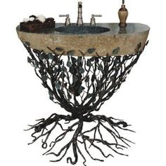 foresty sink