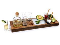 tequila buffet #gifts #men : mens gift? Pfft- I'm all over it!