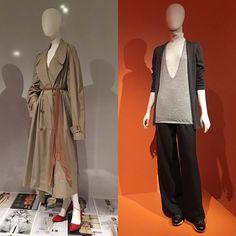 P O S T K O R T fra ELLEs Editor Malou som er i den belgiske modeby Antwerpen til et eksklusivt sneakpeek på sommerens store modeudstilling Margiela - the Hermès Years. For husk: Før der var Vetements var der Maison Martin Margiela og før der var Phoebe Philo for Céline var der Margiela for Hermès  #MartinMargiela #designgeni #glæddigtilatse #denstoremodeudstilling #margielathehermesyears @momuantwerp @hermes @elledanmark @malouwedelbruun  via ELLE DENMARK MAGAZINE OFFICIAL INSTAGRAM…