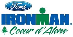"""Finish Ironman Coeur d'Alene and hear Mike Riley say """"Leslie Holland...You...are...an...IRONMAN!  DONE!  6/23/2013"""