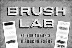 22 Best Photoshop Brushes – May 2016
