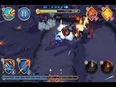 Royal Revolt 2 Android Gameplay #5