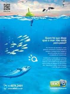 Anúncio da ABID na Manufatura em Foco. #ad #editorial #layout