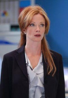 NCIS Director Jenny Shepard