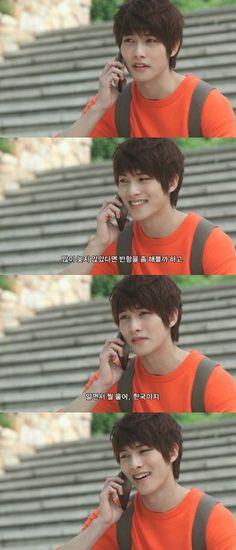 Lee Jong Hyun Surprises 'A Gentleman's Dignity' Audience By Borrowing Jang Dong Gun's Attitude