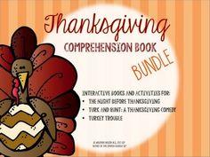 Thanksgiving Compreh