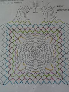 Crochet bag 790100328360006155 - teszek-veszek-vacakolok: Cekker Source by brigittemaminou Filet Crochet, Bag Crochet, Crochet Market Bag, Crochet Basket Pattern, Crochet Diagram, Crochet Handbags, Crochet Purses, Crochet Chart, Love Crochet