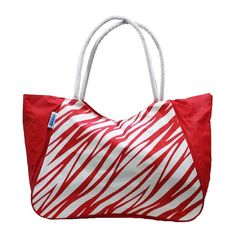 Borsa mare piscina Enrico Coveri donna a spalla Rosso cod: 3239058: Amazon.it: Abbigliamento