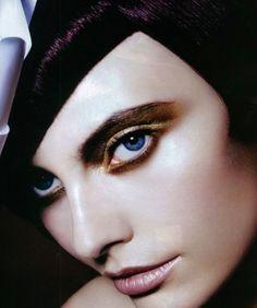 Intense brows!!!!!!!!