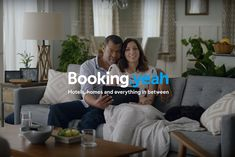 Booking.com Rethinks Digital Advertising in Favor of TV  ||  Look for some dominoes to fall and perhaps a competitive realignment over the long term as Booking.com, the king of digital advertising in travel, rethinks https://skift.com/2017/11/06/booking-com-rethinks-digital-advertising-in-favor-of-tv/?utm_campaign=crowdfire&utm_content=crowdfire&utm_medium=social&utm_source=pinterest
