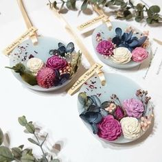 food party _ idea home sweets wedding design decor gifts pijama love flowers phone photo Wax Tablet, Apartment Decorating On A Budget, Soap Favors, Pressed Flower Art, How To Preserve Flowers, Scented Wax, Diy Candles, Home Made Soap, Candle Making