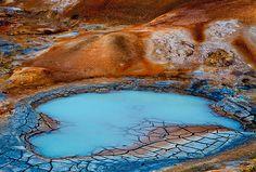 Krafla Region | Iceland