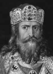 Teaching Kids About Charlemagne | Couldn't Ask For More