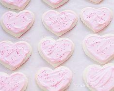 Cute Pastel Cookies