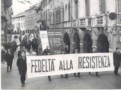 Spazi di Resistenza: dieci luoghi dove festeggiare il 25 aprile - Da Torino a Roma passando per Milano e la val d'Ossola musei e sentieri della Liberazione