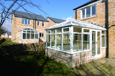 We wanted to answer some common questions about extending, specifically adding a conservatory, to help you get on the right path to your home renovation. Conservatories, Dark Night, Home Renovation, Interior Inspiration, Cosy, Bespoke, Paths, Shape, Colour