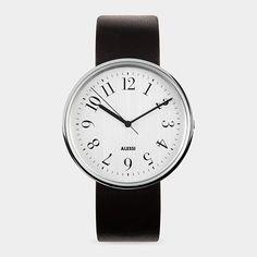Record Watch  Achille Castiglioni, 2000. $150