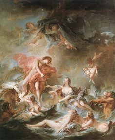 Masters of Art: François Boucher (1703 - 1770) - see more at http://makeyourideasart.com !