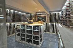 Choisir sa cave à vin, tendance actualité, déco.
