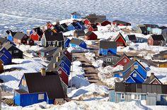 Ittoqqortoormiit, Greenland | Flickr