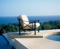 BROWN JORDAN   Marc Pridmore Designs Outdoor Patio / Poolside Furniture / Cabanas, Lounge Chairs and Patio Furniture @ Marc Pridmore Designs
