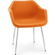 Robin Day Polypropylene Tub Chair £49 - Education Furniture