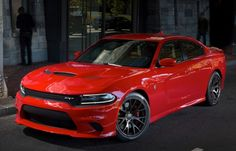 First Look at the New Cars of 'Furious 7' Will the new Dodge hellcat feature? Click to find out...