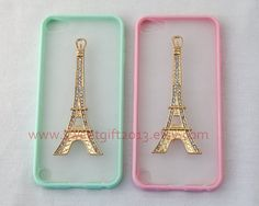 Eiffel Tower Ipod Touch 5 Case Samsung Galaxy S2 by sweetgift2013, $8.99
