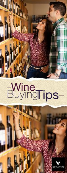 From fear of the unknown, to not knowing which of the fabulous wines to try, shopping for wine can be a bit tricky. Get a few tips to make wine shopping easier on our blog. {wine glass writer}