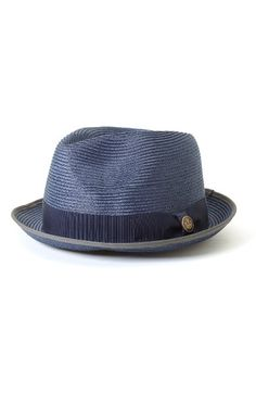 c9219eb55ac Goorin Brothers Base Line Water Resistant Fedora