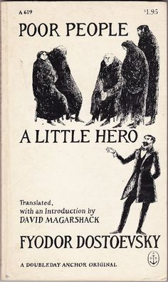 Edward Gorey book cover illustration