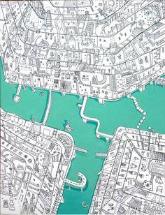 Arte y Arquitectura: Ana Aragão (1)