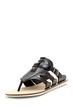 Y-3 by adidas Luxilette Sandal $70, down from $290. js