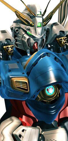 Mobile Fighter G Gundam, Gundam Mobile Suit, Gundam 00, Gundam Wing, Big Robots, Gundam Wallpapers, Gundam Custom Build, Robot Concept Art, Mecha Anime